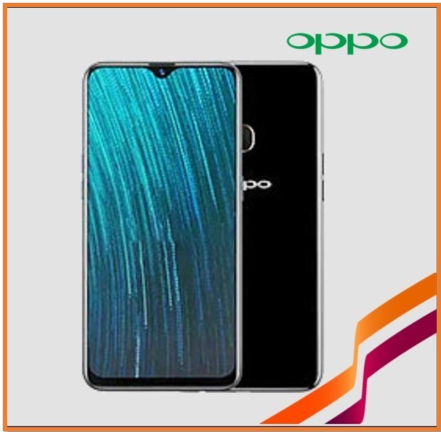 OPPO A5S 3GB RAM 32GB STORAGE  BLACK