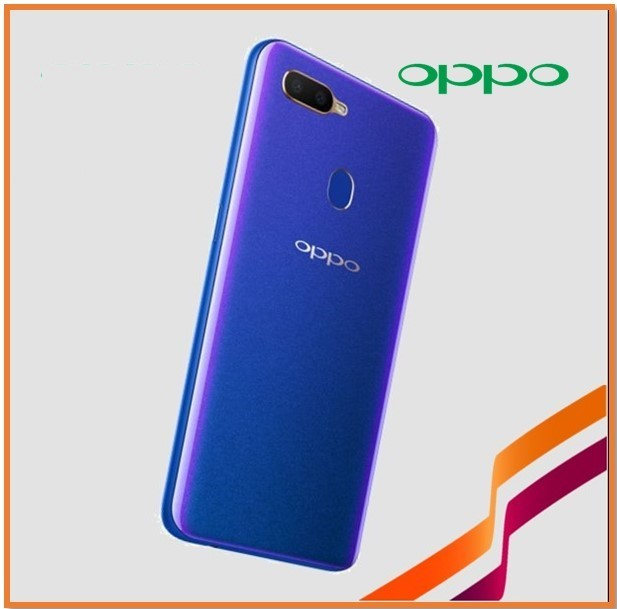OPPO A5S 3GB 3GB RAM 32GB STORAGE   BLUE