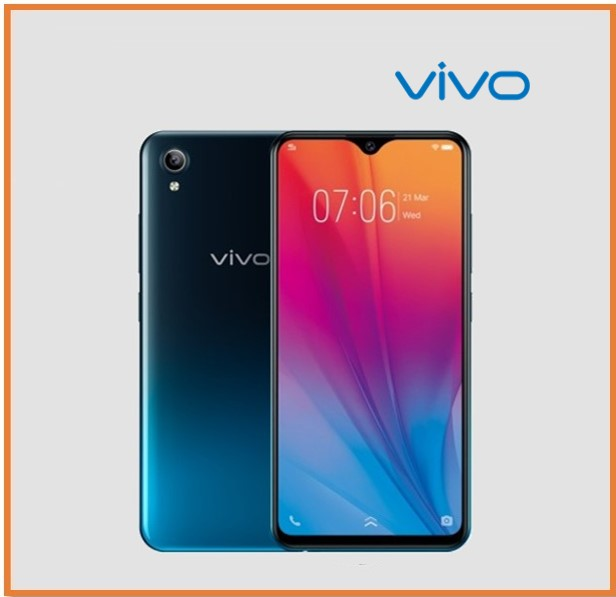 VIVO Y91C 2020 2GB RAM 32GB STORAGE BLACK