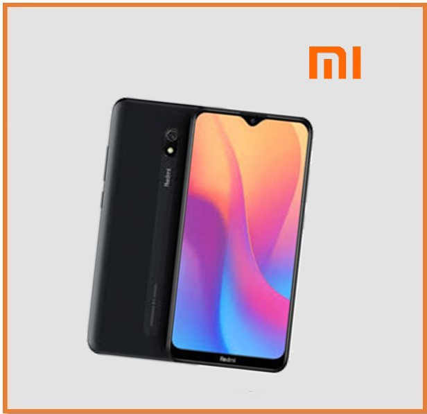 Xiaomi REDMI 8A 2GB RAM 32GB STORAGE BLACK
