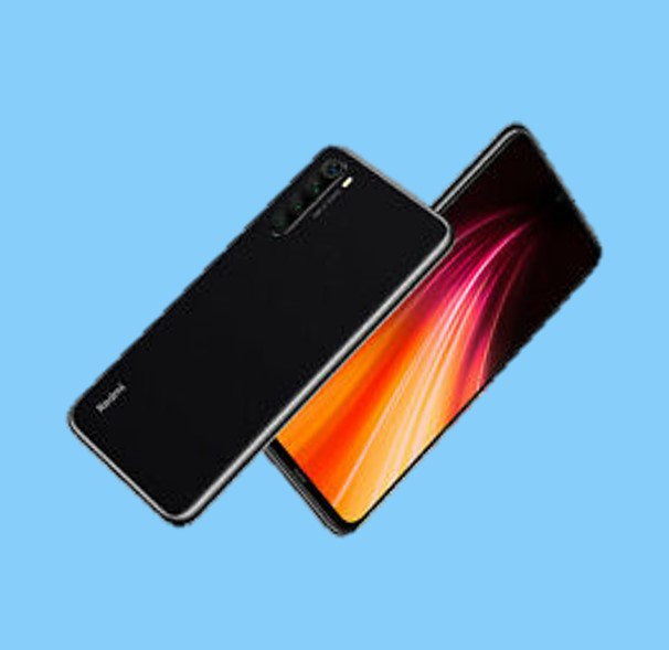 Xiaomi REDMI 8 4GB 64GB BLACK