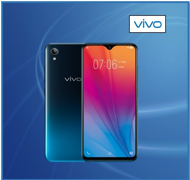 VIVO Y11 2GB RAM 32GB STORAGE BLUE