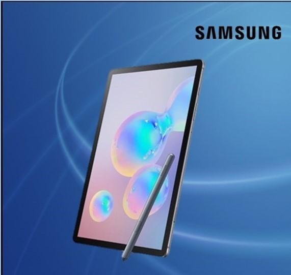 SAMSUNG S6 LITE 4GB RAM 64GB STORAGE
